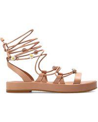 Kate Spade 'sprinkles' Sandals - Natural