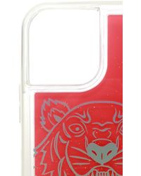 KENZO Iphone 11 Pro Case Red