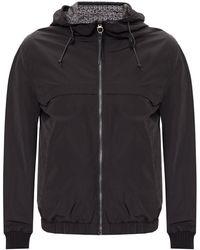 Ferragamo Jacket - Black