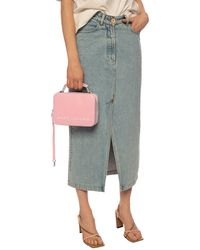 Marc Jacobs The Box 20 Bag - Pink