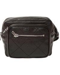 McQ Belt Bag - Black