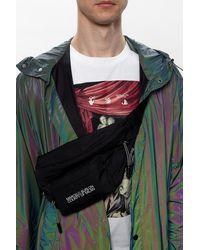 Marcelo Burlon Belt Bag Black