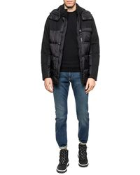 Armani Emporio J06 Slim Fit Jeans - Blue