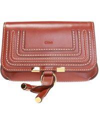 Chloé 'marcie' Belt Bag - Multicolor