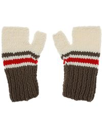 Maison Margiela - Fingerless Gloves - Lyst