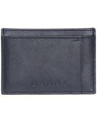Marni - Card Case - Lyst