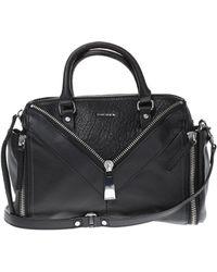 DIESEL - 'le Trasy' Shoulder Bag - Lyst