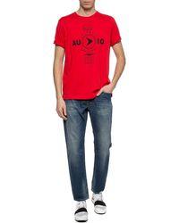 DIESEL 'larkee-beex' Jeans - Blue