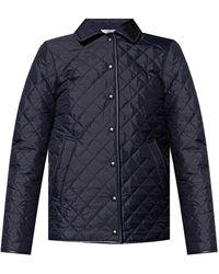 Ferragamo Reversible Jacket - Blue