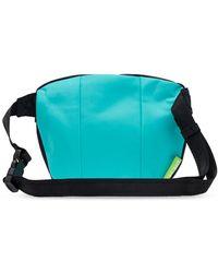 DIESEL 'loki' Belt Bag - Black