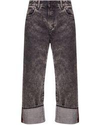 DIESEL 'D-Reggy' Jeans Grey