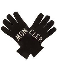 Moncler Branded Gloves