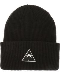 Palm Angels - Patched Hat - Lyst