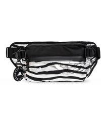 adidas By Stella McCartney Belt Bag With Logo - Black