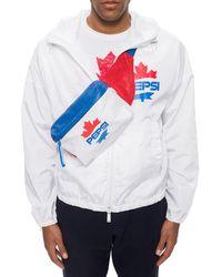 DSquared² X Pepsi - White