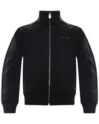 1017 ALYX 9SM Sweatshirt With Logo - Black