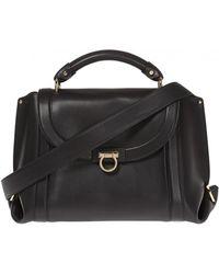 Ferragamo - 'sofia' Shoulder Bag - Lyst