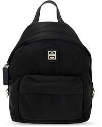 Givenchy '4g' Backpack Black