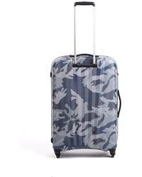 DIESEL 'move M' Travel Bag - Blue