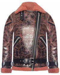 AllSaints 'hawley' Jacket Black