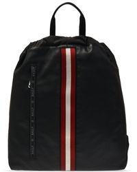 Bally 'havier' Backpack Black