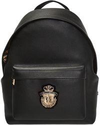 Billionaire - Branded Backpack - Lyst