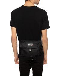 Bally - 'falkon' Branded Belt Bag - Lyst