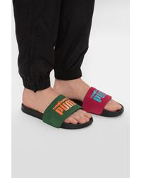 PUMA Sandals for Men - Up to 50% off at