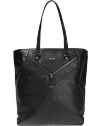 DIESEL - 'le-eshtela' Shoulder Bag - Lyst
