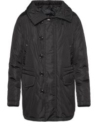 Moncler - 'dirk' Down Jacket - Lyst