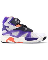 PUMA 'the Disc System Weapon' Sneakers Multicolour