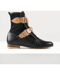 Vivienne Westwood Seditionaries Boot - Black