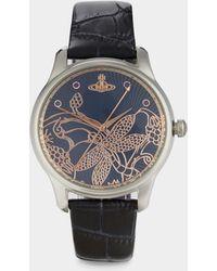 Vivienne Westwood - Fitzrovia Watch - Lyst