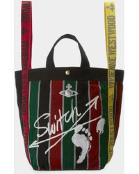 Vivienne Westwood - Switch Runner Holdall Multi - Lyst