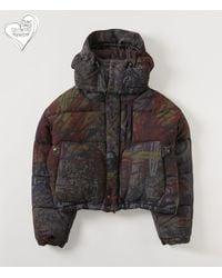 Vivienne Westwood Puffa Coat - Black