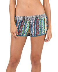 Volcom | Locals 2'' Shorts | Lyst