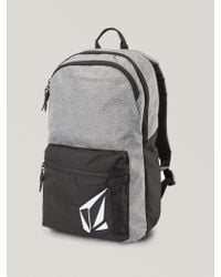 4f0f2d5c7b Lyst - Nike Young Athletes Cheyenne Solid Backpack in Blue for Men