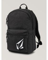 Volcom Academy Backpack - Black