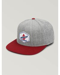 Volcom Cresticle Hat - Multicolor