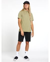 Volcom Wowzer Polo - Multicolor