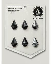 Volcom Stone Studs Stomp - Black