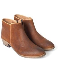 Shoe The Bear | Carla Brown Shoe | Lyst