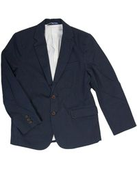 General Assembly - Navy Blazer Fw11 - Lyst