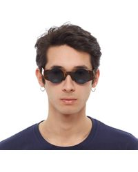 Gosha Rubchinskiy - Super Sunglasses 1 - Lyst
