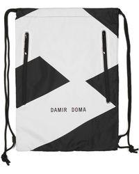 Damir Doma - Akseli Backpack - Lyst