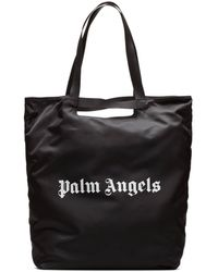 Palm Angels Shopper - Nero