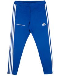 Gosha Rubchinskiy X Adidas Training Pant - Blue