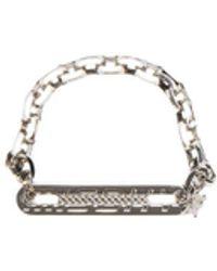 MISBHV Trinity Bracelet - Metallic