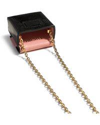 tubici Parigi Black Mini Bag