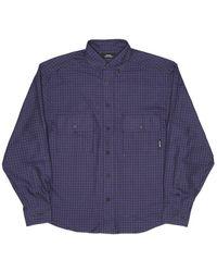 Rassvet (PACCBET) Rassvet (paccbet) Flannel Shirt - Pink
